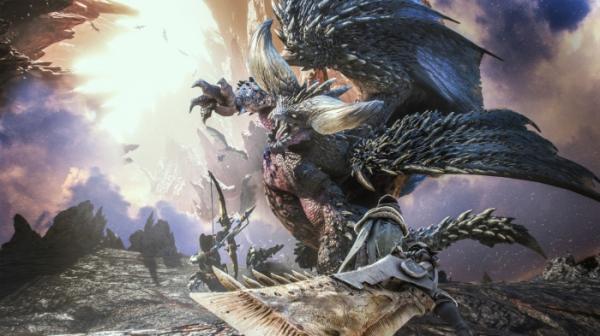 Photo of Monster Hunter: World помогла Capcom получить рекордную прибыль