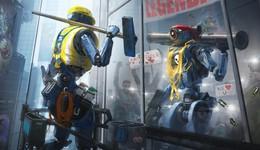Продажи VR-экшена Apex Construct в Steam многократно возросли из-за Apex Legends0