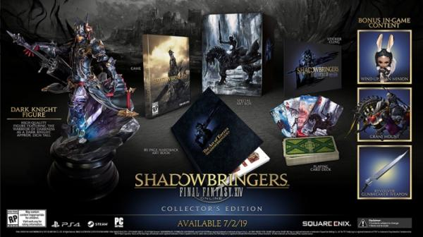 Создатель NieR сделает серию рейдов для Final Fantasy XIV1