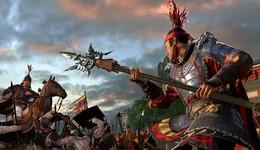 Сравнение режимов Records и Romance в новом трейлере Total War: Three Kingdoms0