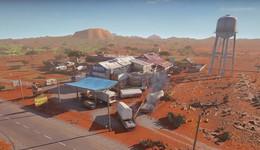 Тизер-трейлер новых австралийских оперативников Rainbow Six Siege0