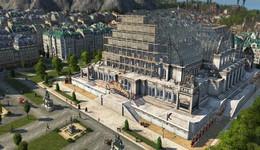 Ubisoft анонсировала открытую бету Anno 18000