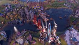 В Civilization VI: Gathering Storm появится лидер, способный править двумя странами0