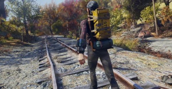 Fallout 76 получила большой апдейт Wild Appalachia с пивоварением, карнавалом и другими новинками0