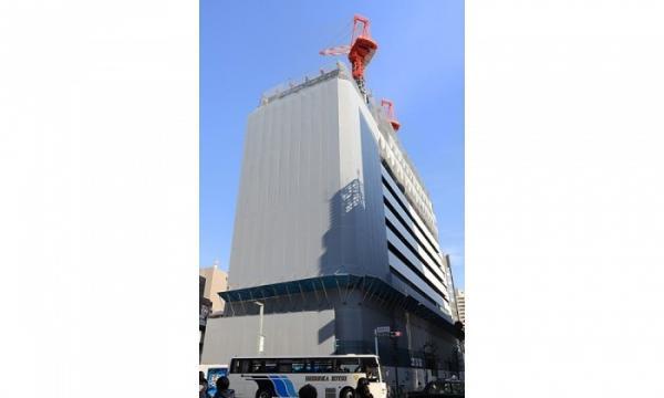 Konami строит в Токио 12-этажный киберспортивный центр0