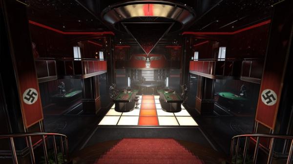Новые скриншоты шутера Wolfenstein: Youngblood2