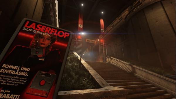 Новые скриншоты шутера Wolfenstein: Youngblood5