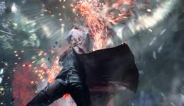 Photo of Первый взгляд на «лайв-экшен кат-сцены» из Deluxe-издания Devil May Cry 5