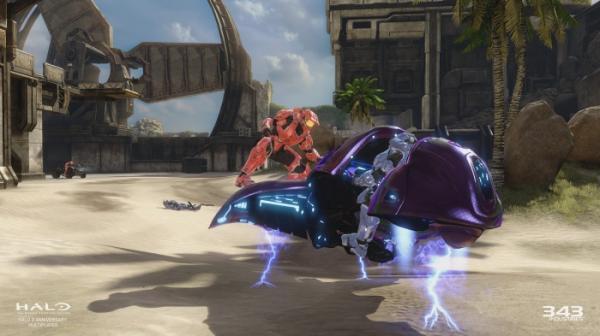 Поддержка модов, неограниченная частота кадров и прочие подробности о Halo: MCC для PC1
