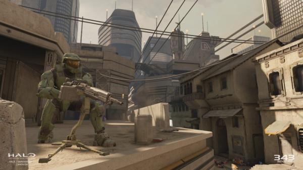 Поддержка модов, неограниченная частота кадров и прочие подробности о Halo: MCC для PC0