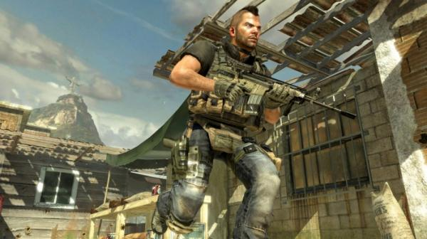 Photo of Слух: мультиплеер Call of Duty: Modern Warfare 4 получит карты и оружие из MW2 и MW3