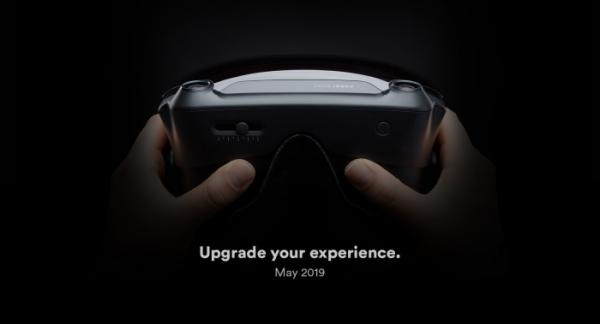 Photo of Valve тизерит Valve Index — новый шлем виртуальной реальности