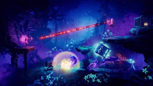 Новые скриншоты и подробности Trine 4: The Nightmare Prince5