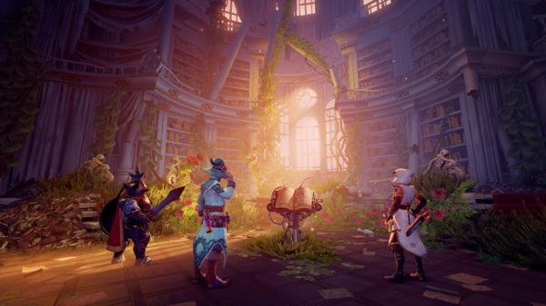 Новые скриншоты и подробности Trine 4: The Nightmare Prince3