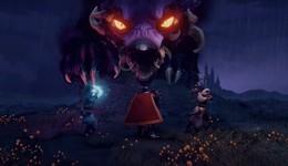 Новые скриншоты и подробности Trine 4: The Nightmare Prince0