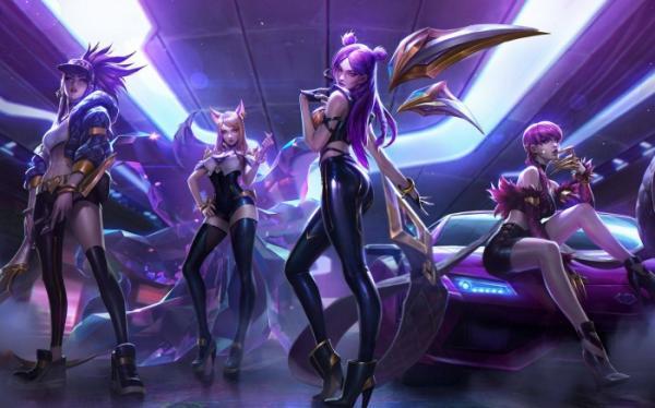 Photo of Riot Games мешает своим сотрудницам подавать на неё в суд за половую дискриминацию