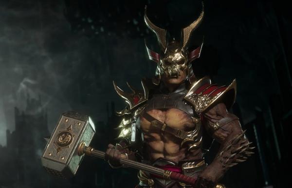 Photo of Шао Кан делает из противников отбивные в новом трейлере Mortal Kombat 11