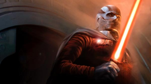 Сюжет Star Wars: Knights of the Old Republic III был посвящён древним лордам ситхов1