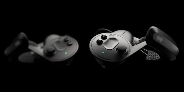 Valve раскрыла подробности о своём VR-шлеме и пообещала выпустить для него флагманскую игру7