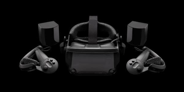 Valve раскрыла подробности о своём VR-шлеме и пообещала выпустить для него флагманскую игру0