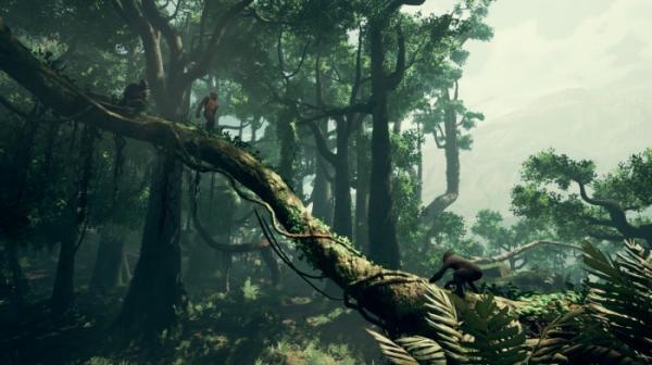 Photo of «Вымирание — правило. Выживание — исключение». Первый обзорный трейлер Ancestors от создателя Assassin's Creed