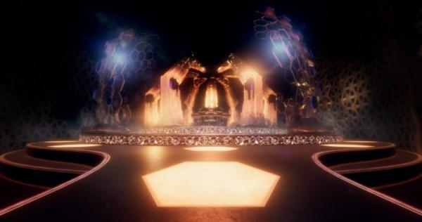 Анонс Doctor Who: The Edge of Time — VR-приключения по мотивам «Доктора Кто»3