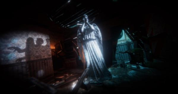 Анонс Doctor Who: The Edge of Time — VR-приключения по мотивам «Доктора Кто»1