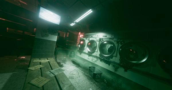 Анонс Doctor Who: The Edge of Time — VR-приключения по мотивам «Доктора Кто»6