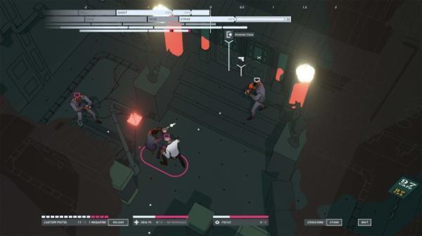 Photo of Анонс пошаговой тактики по «Джону Уику» для консолей и PC через EGS