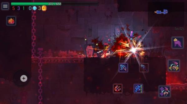 Dead Cells собирается на iOS и Android5