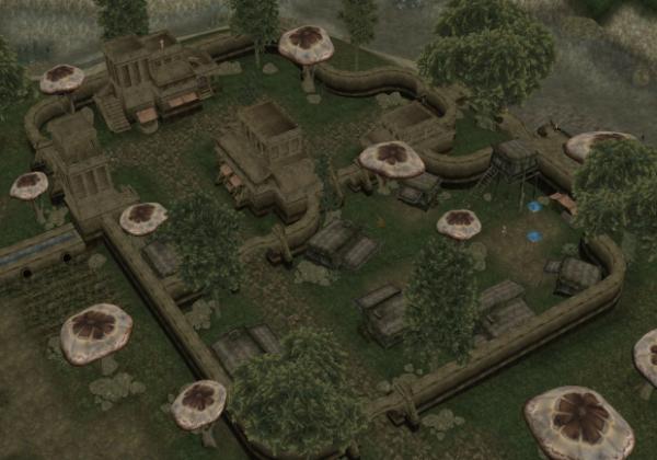 Photo of Для мода Morrowind: Rebirth вышло самое крупное обновление