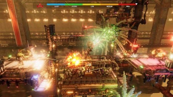 Геймплейный трейлер и подробности Oddworld: Soulstorm0