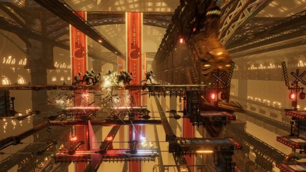 Геймплейный трейлер и подробности Oddworld: Soulstorm3