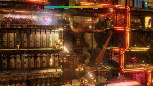 Геймплейный трейлер и подробности Oddworld: Soulstorm1