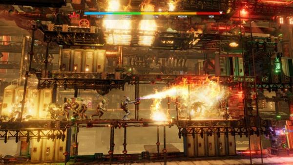 Геймплейный трейлер и подробности Oddworld: Soulstorm2
