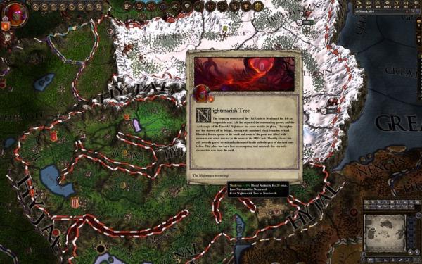 Глобальный мод Guardians of Azeroth для Crusader Kings II получил крупный патч0