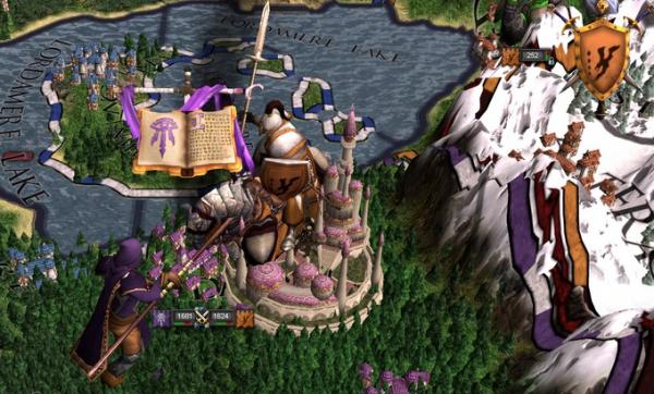 Глобальный мод Guardians of Azeroth для Crusader Kings II получил крупный патч1
