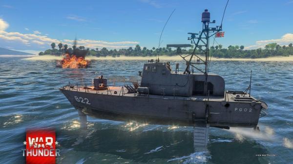 Японский флот уже держит курс на War Thunder3