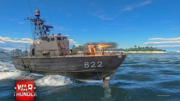 Японский флот уже держит курс на War Thunder2
