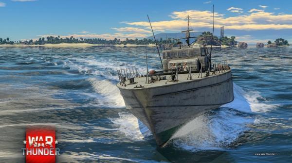 Японский флот уже держит курс на War Thunder4