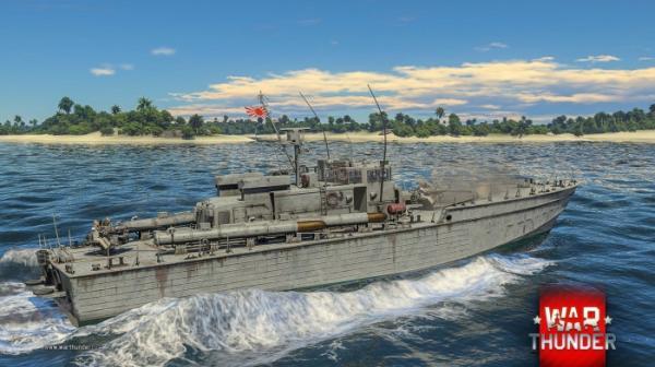 Японский флот уже держит курс на War Thunder5