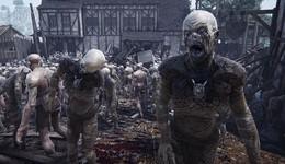 Photo of Мясной экшен The Black Masses выйдет летом