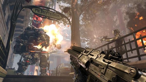 Photo of Подробности о Wolfenstein: Youngblood — меньше сюжета и больше геймплея, уровни в духе Dishonored, побочные занятия…