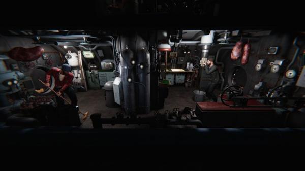 Симулятор подводника Uboat вышел в Раннем доступе Steam0