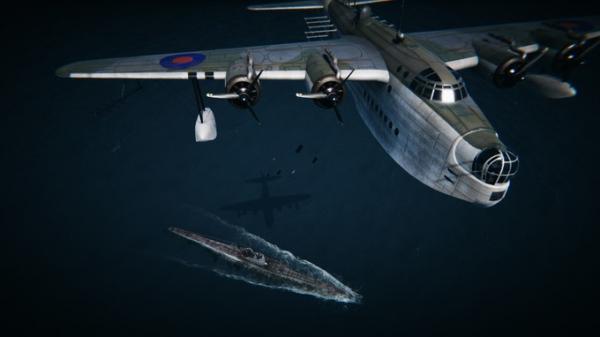 Симулятор подводника Uboat вышел в Раннем доступе Steam2