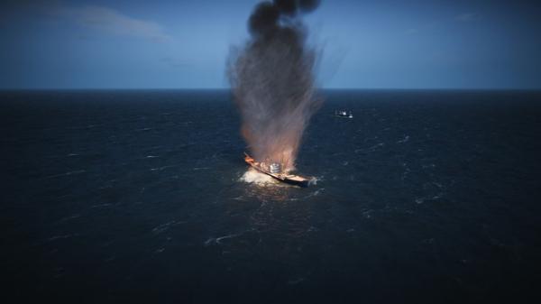 Симулятор подводника Uboat вышел в Раннем доступе Steam3