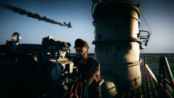 Симулятор подводника Uboat вышел в Раннем доступе Steam4