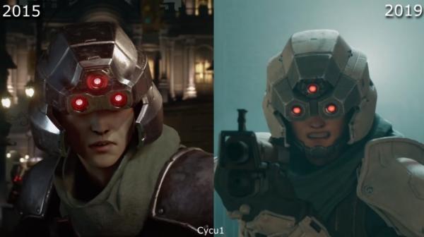 Сравнение двух версий ремейка Final Fantasy VII — из 2015-го и 2019-го1
