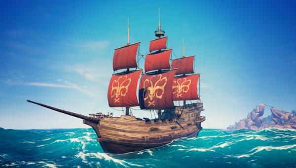 Photo of Анонсирована настольная ролевая игра по Sea of Thieves
