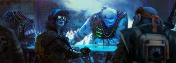 Beyond Good & Evil 2 получила увесистую подборку концепт-артов12